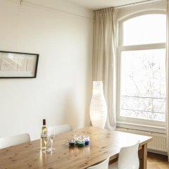 Отель Rijksmuseum Penthouse Нидерланды, Амстердам - отзывы, цены и фото номеров - забронировать отель Rijksmuseum Penthouse онлайн удобства в номере фото 2