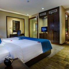 Oriental Suite Hotel & Spa 4* Люкс разные типы кроватей фото 15