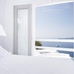 Отель Aqua Luxury Suites Стандартный номер с различными типами кроватей фото 16