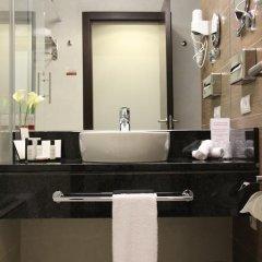 Отель Crowne Plaza Madrid Airport 4* Номер Делюкс с различными типами кроватей фото 8