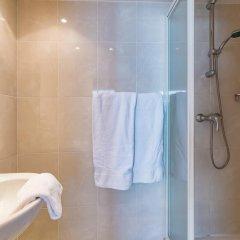 Отель ExcelSuites Residence Франция, Канны - 1 отзыв об отеле, цены и фото номеров - забронировать отель ExcelSuites Residence онлайн ванная