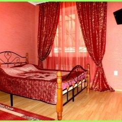 Гостиница Вита Стандартный номер с различными типами кроватей фото 48