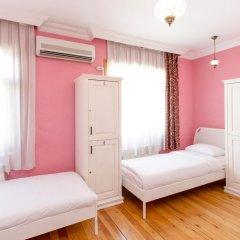 Хостел Bucoleon Кровать в женском общем номере фото 2