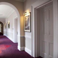 Отель Amba Hotel Grosvenor Великобритания, Лондон - 1 отзыв об отеле, цены и фото номеров - забронировать отель Amba Hotel Grosvenor онлайн интерьер отеля фото 3