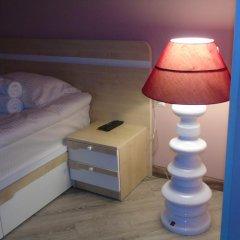 Holiday Hostel Стандартный номер разные типы кроватей фото 2