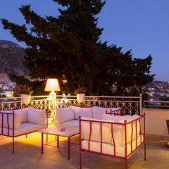 Kalkan Suites 3* Апартаменты с различными типами кроватей фото 36