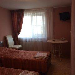 Мини-Отель Maxx Royal Стандартный номер с различными типами кроватей фото 8
