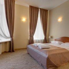 Мини-отель Соло на Большом Проспекте комната для гостей фото 3