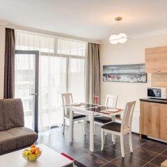 Отель Dolce Vita Aparthotel 3* Студия с различными типами кроватей фото 2