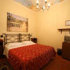 Отель Collodi 2* Стандартный номер с двуспальной кроватью фото 8