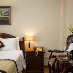 Camellia Boutique Hotel 3* Номер Делюкс с различными типами кроватей фото 8