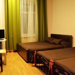 Top Hostel Номер Комфорт фото 9