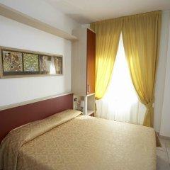 Hotel Nuovo Metrò 3* Стандартный номер с различными типами кроватей фото 2