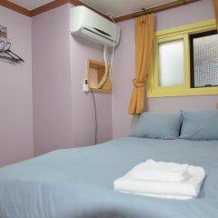 Yakorea Hostel Itaewon Стандартный номер фото 10
