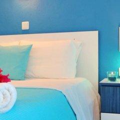 Отель Aiolis Studios Ситония комната для гостей фото 5