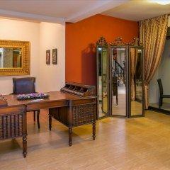 Отель Thalassies Nouveau удобства в номере