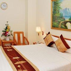 Ho Sen - Lotus Lake Hotel 3* Стандартный номер с различными типами кроватей