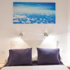 Отель Enzo B&B Montjuic 2* Номер Эконом с различными типами кроватей фото 2