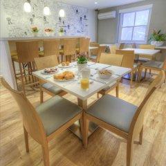 Отель Comfort Inn & Suites Kings Cross Лондон питание фото 2