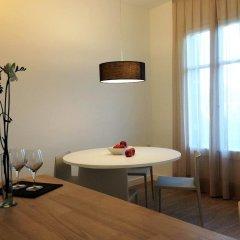 Апартаменты Barcelona Apartment Viladomat Улучшенные апартаменты с различными типами кроватей фото 4