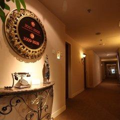 Отель The Aden Китай, Пекин - отзывы, цены и фото номеров - забронировать отель The Aden онлайн интерьер отеля