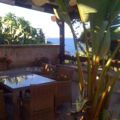 Отель Il Trullo Италия, Дизо - отзывы, цены и фото номеров - забронировать отель Il Trullo онлайн бассейн