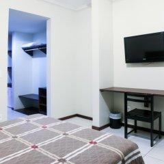América Palace Hotel удобства в номере фото 2