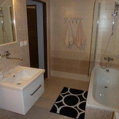 Отель Penzion Holiday 3* Апартаменты с различными типами кроватей фото 8