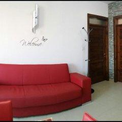 Отель Marsascala Luxury Apartment & Penthouse Мальта, Марсаскала - отзывы, цены и фото номеров - забронировать отель Marsascala Luxury Apartment & Penthouse онлайн комната для гостей фото 2