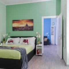 Отель Inn Rhome Стандартный номер с различными типами кроватей фото 12