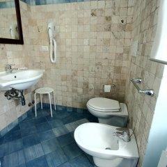 Отель B&B La Traccia Ареццо ванная
