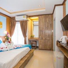 Отель Phunara Residence 3* Номер Делюкс фото 7