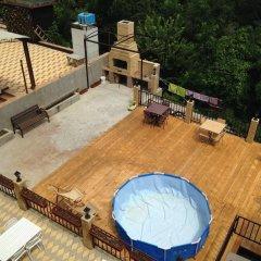 Гостиница Christina Guest house в Ольгинке отзывы, цены и фото номеров - забронировать гостиницу Christina Guest house онлайн Ольгинка бассейн