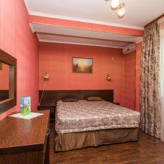 Гостиница Пальма 2* Стандартный номер разные типы кроватей фото 3