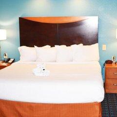 Отель Fairfield Inn & Suites by Marriott Albuquerque Airport 2* Стандартный номер с различными типами кроватей фото 3