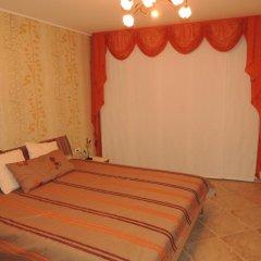 Отель Yassen VIP Apartaments Улучшенные апартаменты с различными типами кроватей фото 13