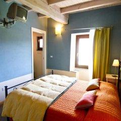 Отель B&B Lo Spigo Аулла комната для гостей фото 4