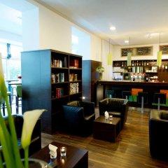 Отель RAINERS Вена гостиничный бар