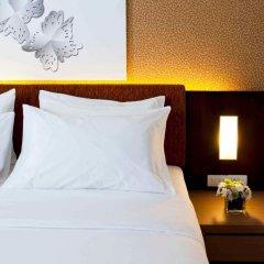 Отель Aspira Prime Patong 3* Улучшенный номер двуспальная кровать фото 8