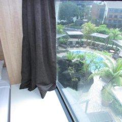 Отель Robertson Quay Hotel Сингапур, Сингапур - отзывы, цены и фото номеров - забронировать отель Robertson Quay Hotel онлайн комната для гостей фото 5