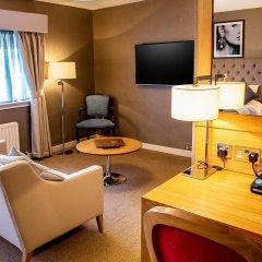 The Redhurst Hotel удобства в номере фото 2