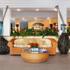 Отель Flacalco Park интерьер отеля фото 3