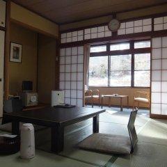 Отель Nikko Tokanso Никко комната для гостей фото 4
