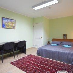 Хостел GORODA Номер с различными типами кроватей (общая ванная комната) фото 10