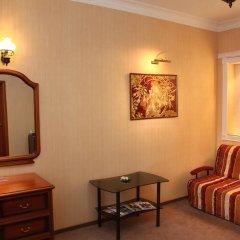 Мини-Отель Глория Челябинск комната для гостей фото 3
