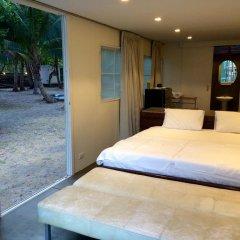Отель Sabai Cabins комната для гостей фото 2