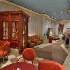 Отель Kristof Hotel Латвия, Рига - отзывы, цены и фото номеров - забронировать отель Kristof Hotel онлайн интерьер отеля фото 2