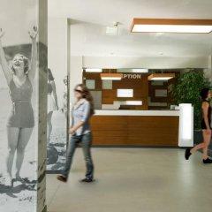 Hotel Excelsior - Все включено интерьер отеля фото 2