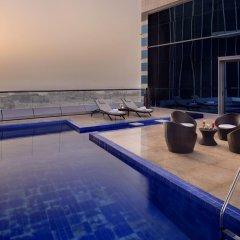 The H Hotel, Dubai 5* Президентский люкс с различными типами кроватей фото 9