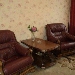 Гостиница Патриот Представительский люкс с разными типами кроватей